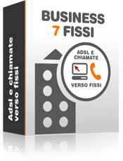 Business 7 Fissi