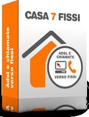 Casa 7 Fissi