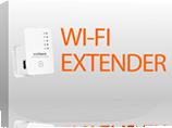 Noleggio Wi-Fi Extender