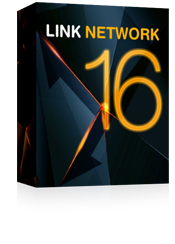 Link Network 16 M