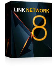 Link Network 8 M