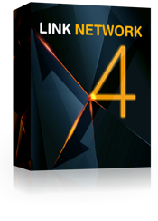 Link Network 4 M