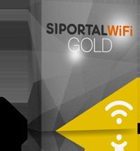 SiportalWiFi Gold
