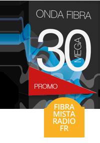 Onda Fibra 30 Mega