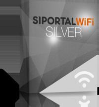 SiportalWiFi Silver