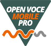OpenVoce Mobile Pro