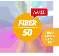 Fiber 50 Naked
