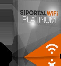 SiportalWiFi Platinum