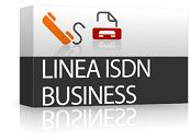 Linea ISDN Business