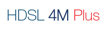 Hdsl 4M Plus