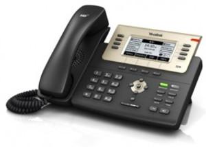 Telefono Yealink T27G