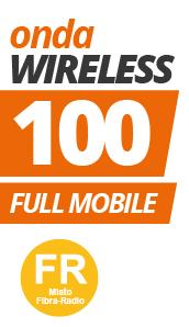Onda Wireless 100 Full Mobile