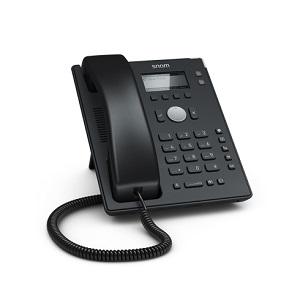Noleggio Telefono Snom D120
