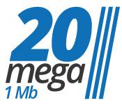 Siadsl 20 Mega 1 Mega Business
