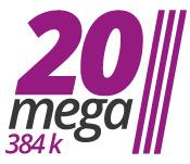 SiAdsl 20 Mega Business