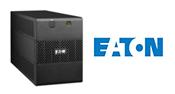 Gruppo di continuità UPS Eaton 5E 650i DIN
