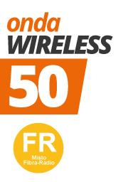 Onda Wireless 50