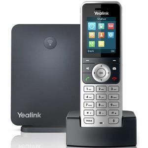 Yealink W53P - Cordless Ip con Base - Noleggio