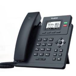 Noleggio telefono ip Yealink